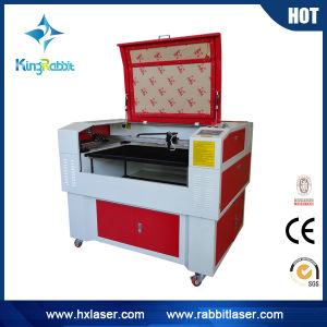 60W 80W CO2 Laser Machine Rabbit Hx-6090se pictures & photos