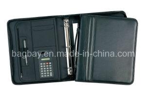 Fashion A4 Leather Portfolio (PFBG09-008)