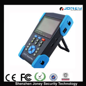 CCTV Tester for Testing CCTV Cameras, Cable and Control PTZ Camera pictures & photos