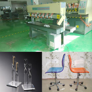 Mintech My-1300 Simple Automatic Operating System Acrylic Polishing Machine pictures & photos
