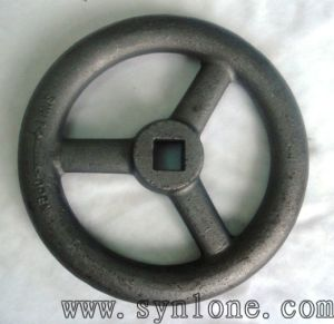 Handwheel Casting pictures & photos