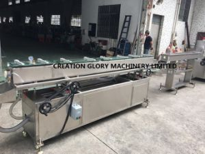 Hot Sale Stable Running Medical Tracheal Cannula Production Line pictures & photos