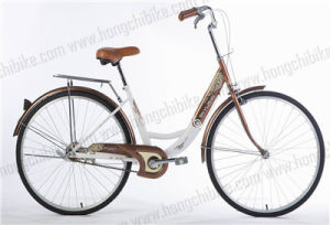 Bicycle-City Bike-City Bicycle of Lady (HC-TSL-LB-01195) pictures & photos