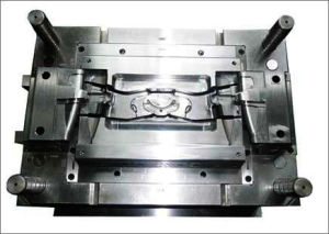 Plastic Mould for Power Tool Coponents