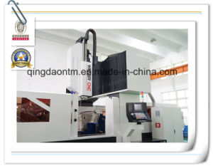 China Large Gantry CNC Milling Machine with 50 Years Experience (CKM2516) pictures & photos
