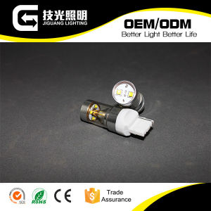 2015 Hot Sale Single Yellow Light T20sw 3200lm 30W C Ree LED Headlight for Car