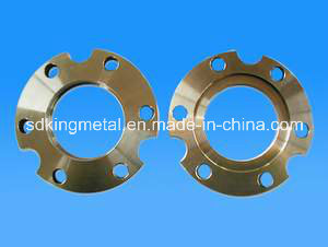 300lbs Forged Stainless Steel Flanges RF Sch40 pictures & photos