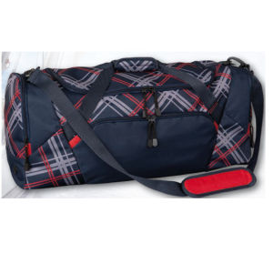 2017 Fashion Duffel Bag with OEM Accepted pictures & photos