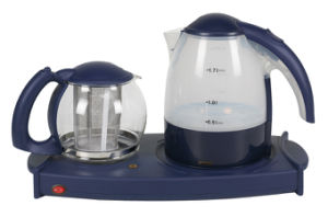 2013 Hot Sale Electric Kettle with Pot