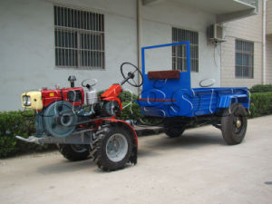 Transport Tractor, Transport Trailer pictures & photos