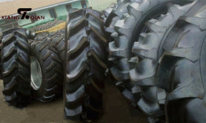 Nylon Agricultural Tyre Bias Tyre for Farm Working