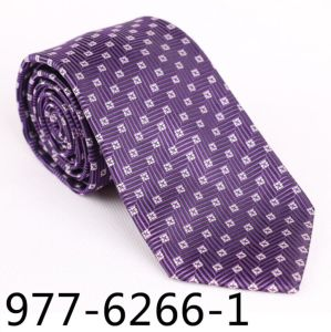 New Design Men′s Fashionable Novelty Tie (6266-1) pictures & photos