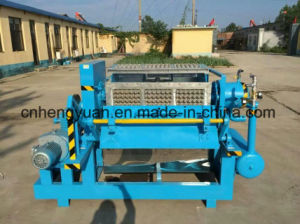 Offer 5% Discounting Paper Egg Box Processing Machine pictures & photos