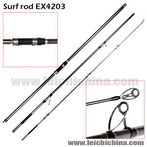 Wholesale Surf Fishing Rod Ex4203 pictures & photos
