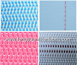 Knitted Fabric Mesh pictures & photos