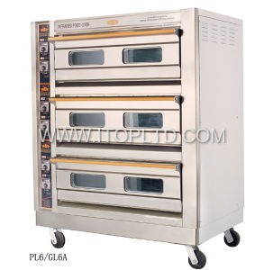 Commercial Electric or Gas Complete Set of Bakery Equipment pictures & photos