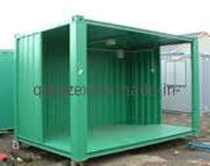 Steel Structure Prefabricated House (pH-70) pictures & photos