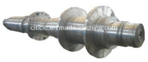Max. Od 2m Forging Shaft for Rotary Kiln pictures & photos