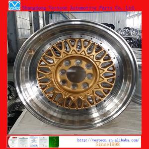 2016 New Design Auto BBS,for Audi Rotiform Car Wheel Rim pictures & photos
