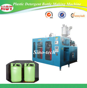 Plastic Detergent Bottle Making Machine TCY70 Series pictures & photos
