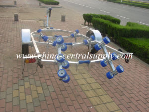 Factory Made Light Duty 5m Boat Trailer for Sale (BCT0104) pictures & photos
