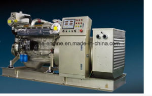 250kVA/200kw Weichai Diesel Marine Genset with  Wp10CD264e200 Engine pictures & photos