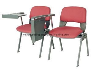 Simple Removable Auditorium Meeting Conference Lecture Theater Hall Chair (1115) pictures & photos
