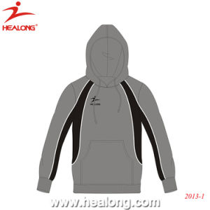 Healong Stylish Sublimation Printing Pullover Hoodie pictures & photos