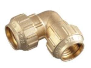 Flow Aperture Threaded Brass Female Elbow Copper TF-01 pictures & photos