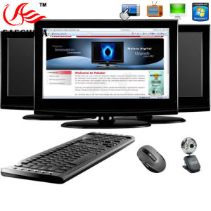 "Eaechina 32"" I3/I5/I7 All in One PC WiFi Bluetooth Infrared Touch (EAE-C-T3201) pictures & photos"
