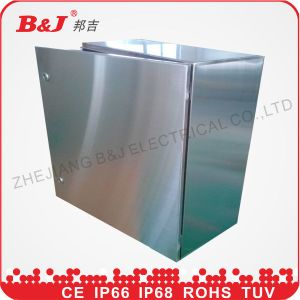 Stainless Steel Box/Stainless Steel Enclosure/Stainless Steel Cabinet pictures & photos