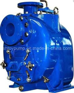 Self-Priming Pump (T & U) pictures & photos