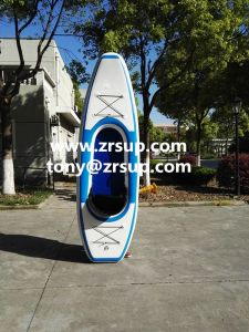 New The Top Design Fishing Kayak pictures & photos