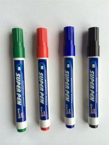 Promotional 4 Colors Dry Erase Marker Pen 528 pictures & photos