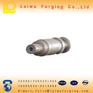 Forged Hollow Shaft Through API Q1 pictures & photos