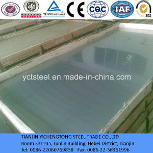 Stainless Steel Sheet No. 1 Finish pictures & photos