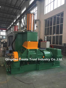 Dispersion Mixer Rubber Kneader for Rubber Sheet Process Line pictures & photos