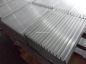 High Quality Aluminum/Aluminium Heat Sink Manufacturer (PA-33)
