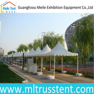 3X3m Outdoor Pagoda Canopy Corridor Awning Design pictures & photos