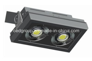 AC 100-277V CREE LED 200W LED Flood Light with Meanwell Driver 100lm/W Pf>0.95 pictures & photos