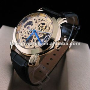 Fashion Automatic Watch, Men Stainless Steel Watches pictures & photos