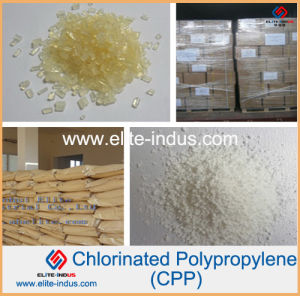 Alcohol Solvent for Paint / Ink Chlorinated Polypropylene pictures & photos