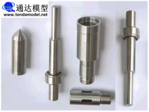 Anodizing CNC Machined Aluminum Parts Milling Machine Auto Spare Parts pictures & photos