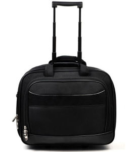 Expandable Bag Trolley Laptop Bag (ST7134) pictures & photos