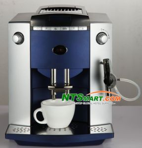 Espresso Coffee Machine ((000002515) pictures & photos