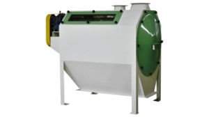 Customerized Drum Pre-Cleaner for Rice Mill pictures & photos