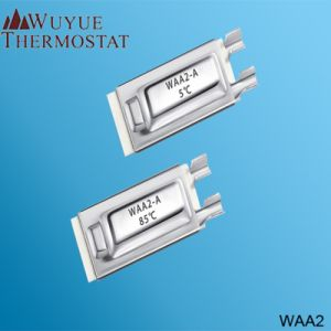 Low Temperature Creep Action Thermal Switch for Appliance Mini Temp 5 C