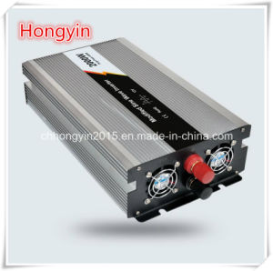 Single Hym-2000 DC to AC Power Inverters pictures & photos