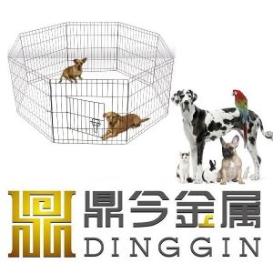 Black Playpen for All Kind Animals pictures & photos