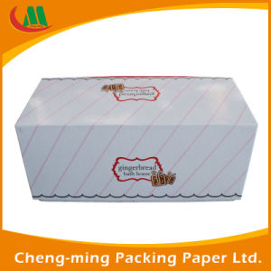 Delicate Design China Gift Custom Paper Box